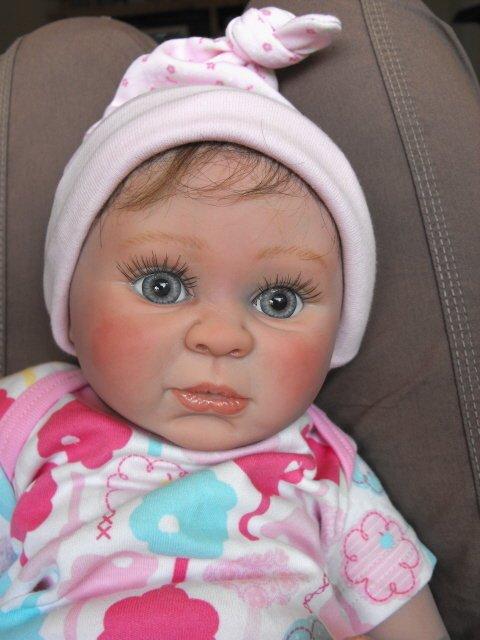 Pat A Cake Baby Dolls